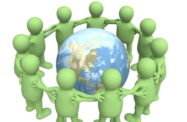 Окружающая человека среда
