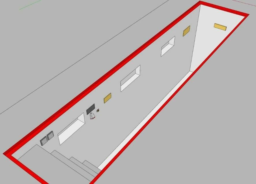 Как правильно выполнить упражнение «эстакада» на автодроме
