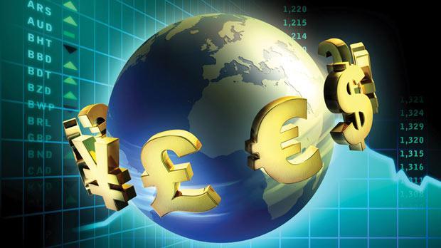 Мировая экономика   энциклопедия кругосвет