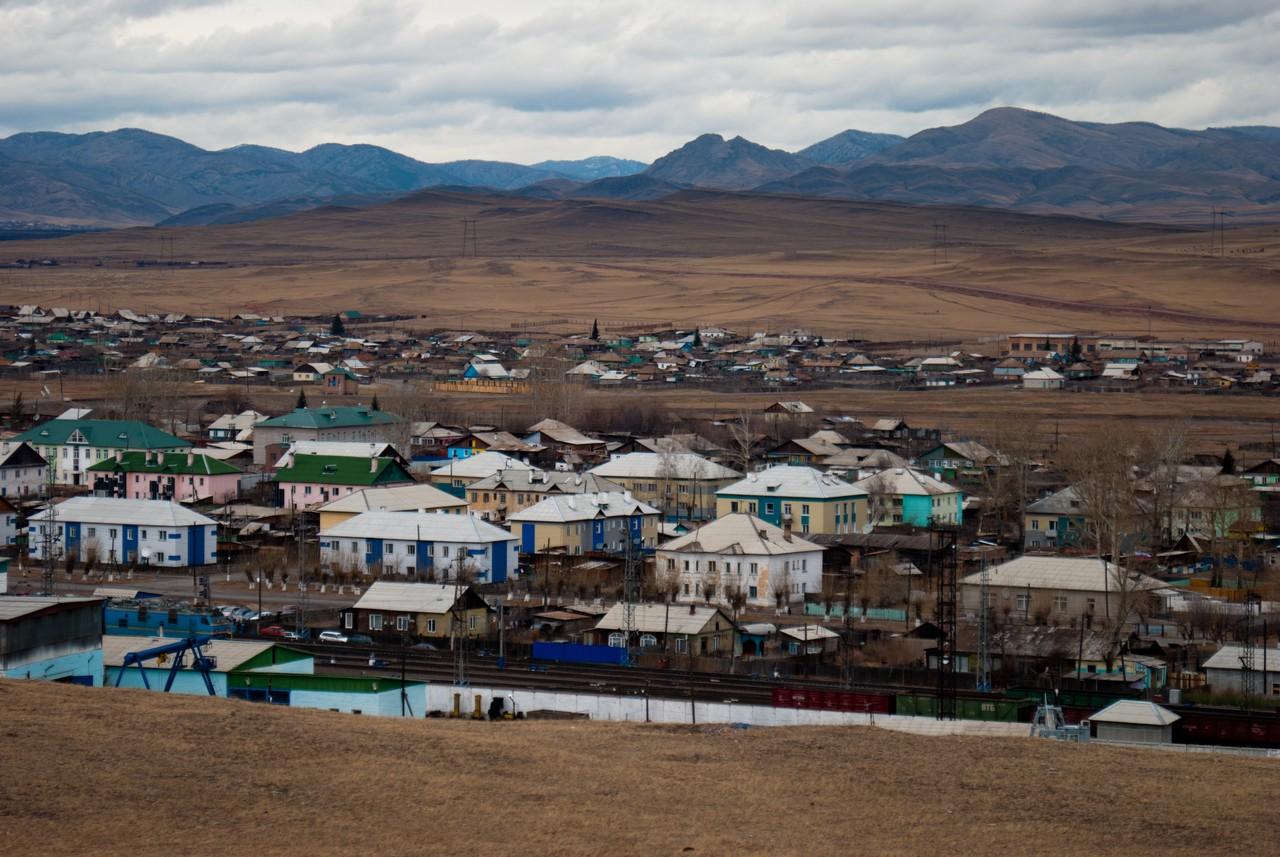Посёлок городского типа википедия