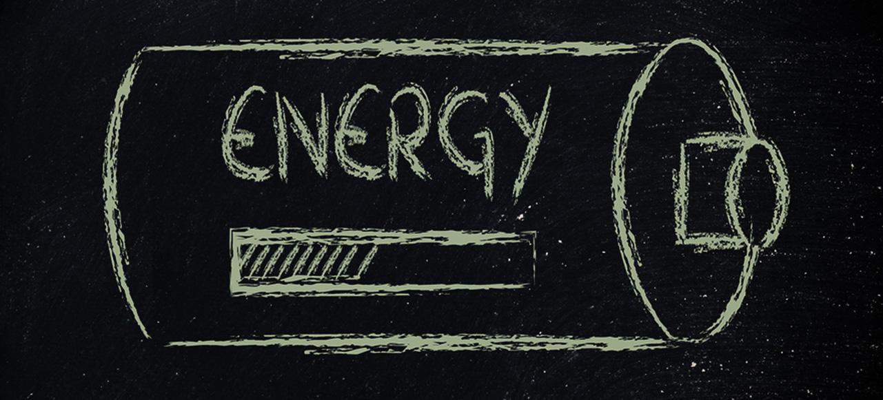 Энергия покоя