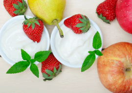 Йогурт термостатный польза и вред