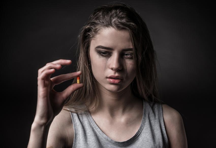 Лирика – действие, привыкание и лечение зависимости