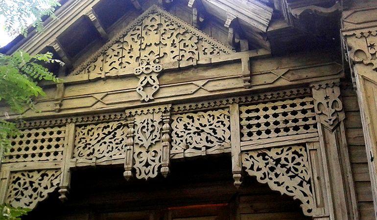 Узнайте что такое причелина и посмотрите фото элементов древнерусского зодчества - мастерим для дома и дачи своими руками