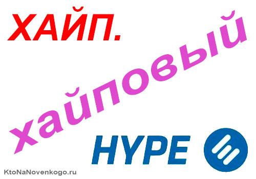 Хайп – что это такое и какие бывают hyip проекты?   iprodvinem.ru   яндекс дзен