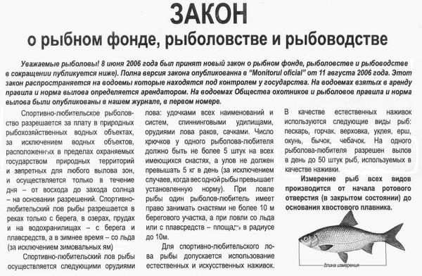 Как происходит нерест рыбы