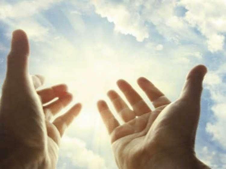Что такое молитва и как правильно молиться?