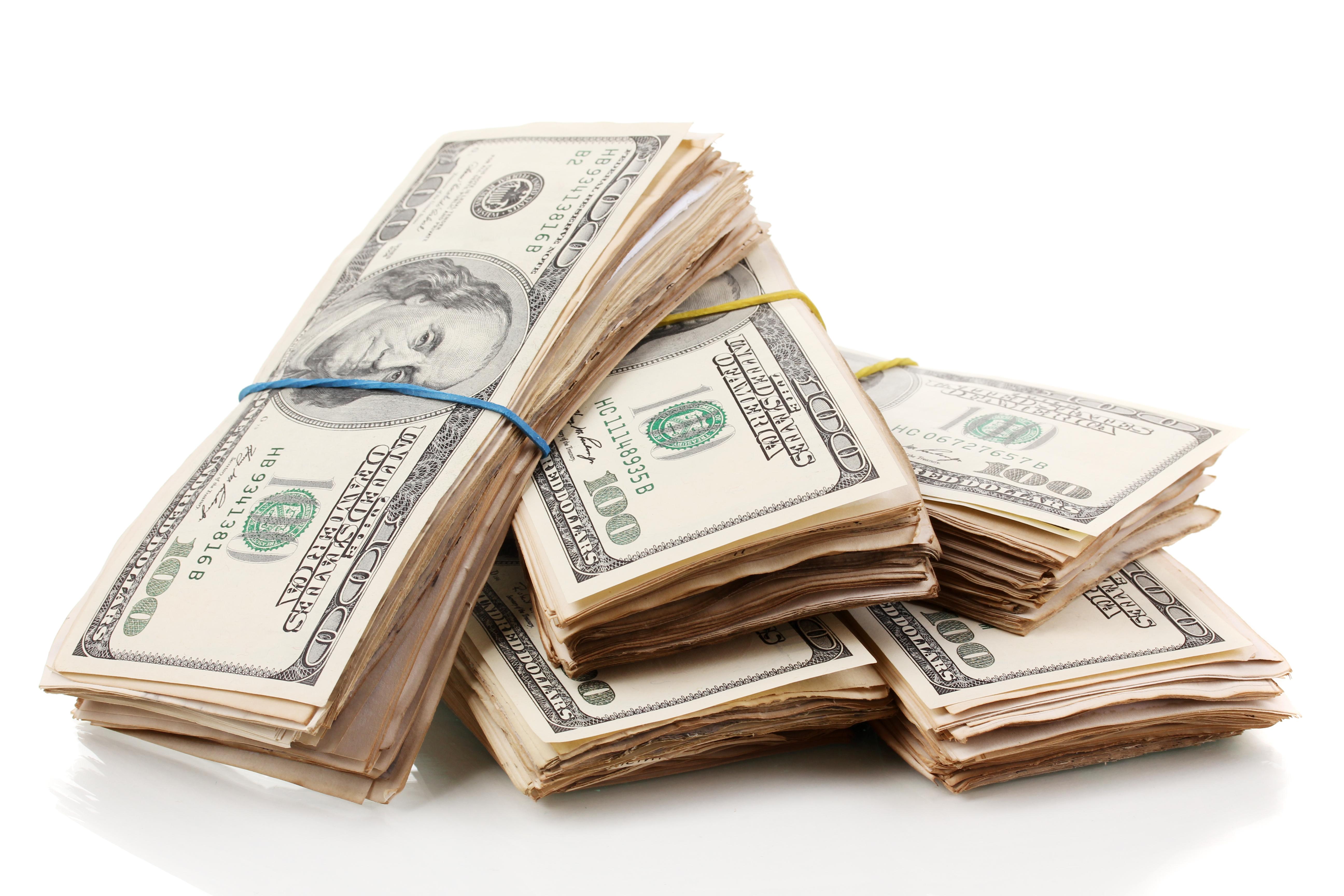 Что такое деньги? определение денег