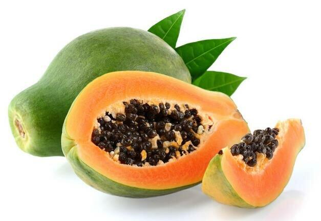 Папайя – плод хлебного дерева