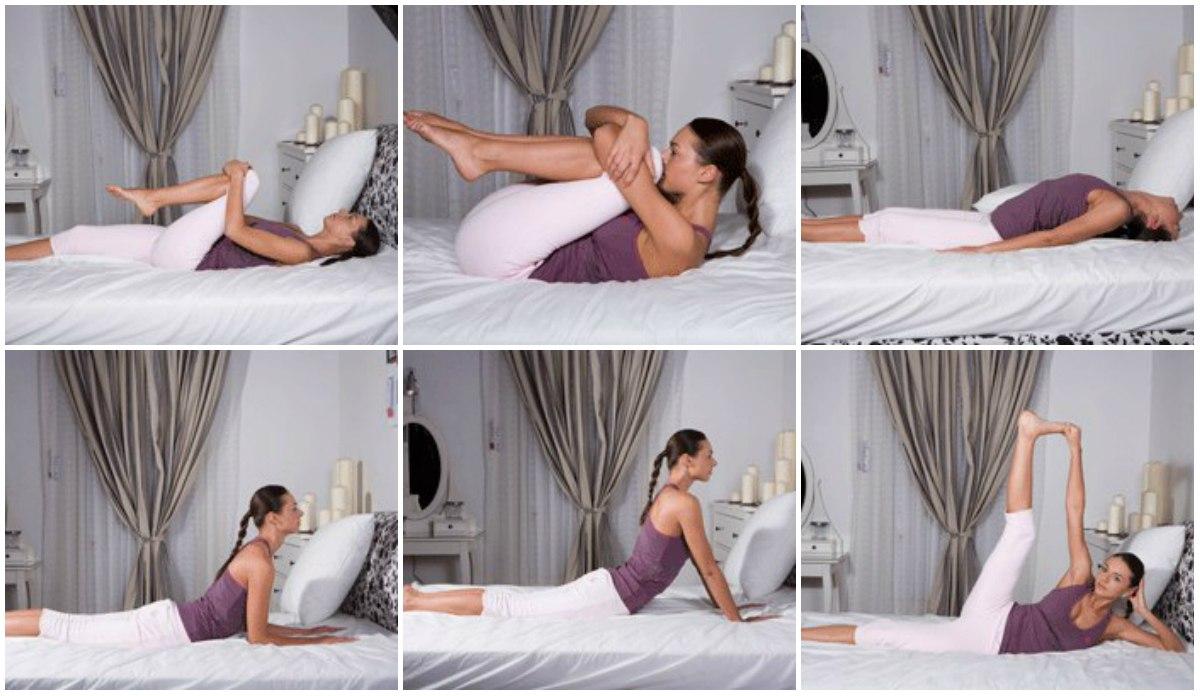 Йога-нидра: особенности практики расслабления