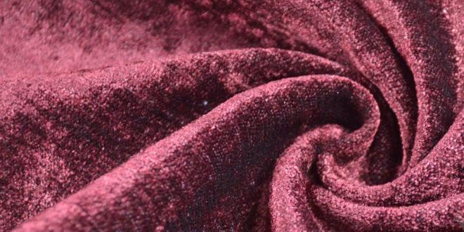 Шенилл - что за ткань? описание, состав,  свойства, достоинства и недостатки и отзывы покупателей. | www.podushka.net