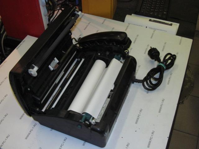 Хитрости использования факса