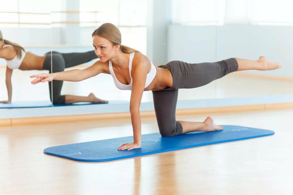 Стретчинг - что это такое, упражнения стретчинг для похудения, виды стретчинга, противопоказания и ограничения