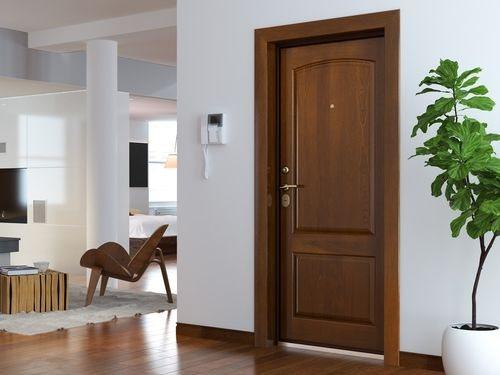 Декор дверей своими руками  - all4decor