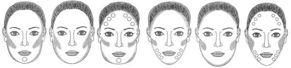 Как сформировать челюсть для выразительного подбородка и скул?