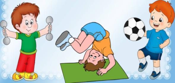 Физическое развитие — википедия. что такое физическое развитие