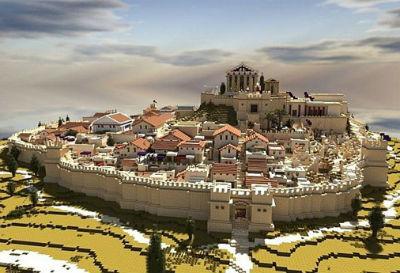 Города-государства в древней греции