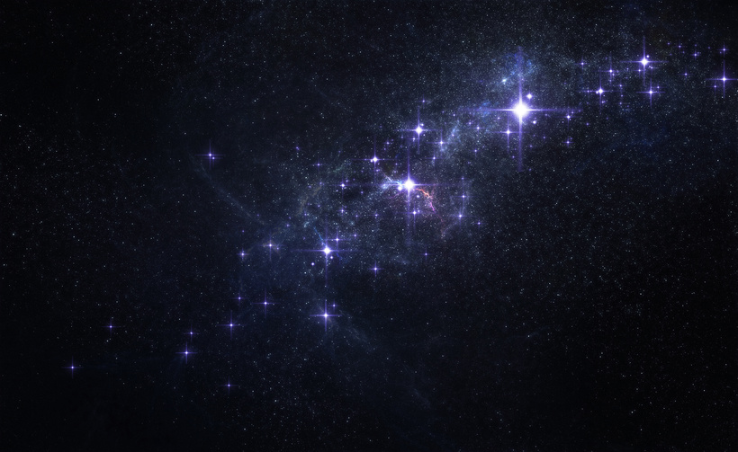 Гравитация » протозвезды