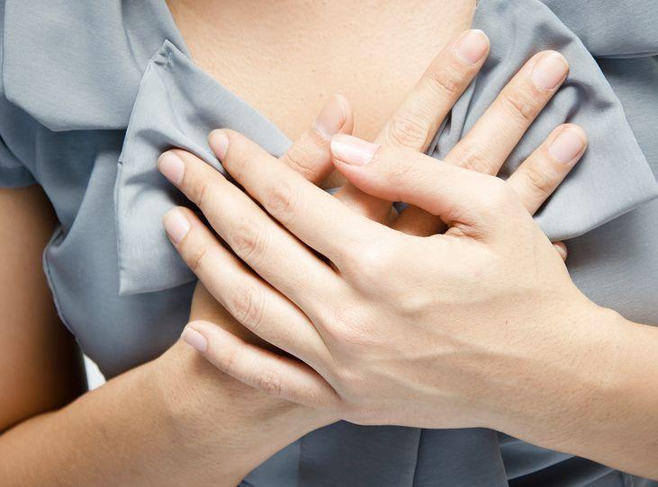 Мастит - лечение, симптомы, признаки, профилактика мастита