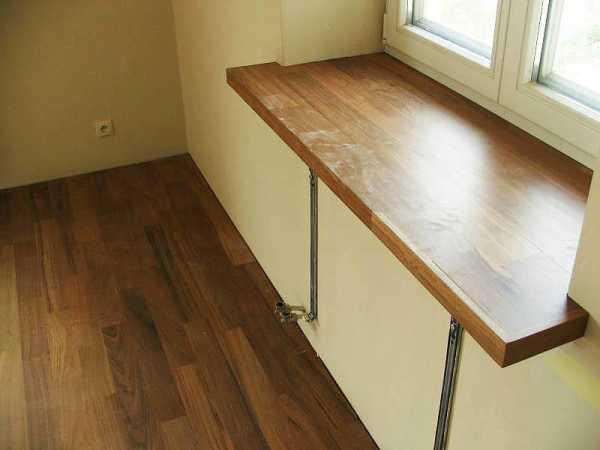 Разновидности мебельных щитов и сферы их использования