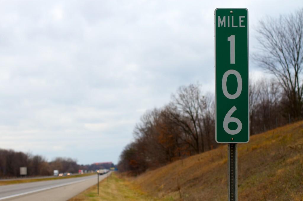 1 миля - сколько километров? происхождение мили :: syl.ru