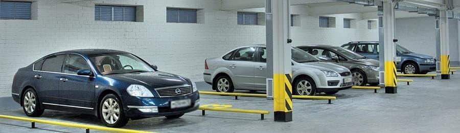 Что такое парковочные места или машино-места как виды недвижимого имущества? | народный вопрос.рф