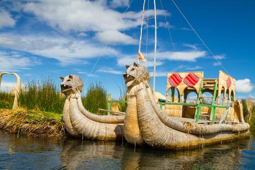 Титикака (озеро) википедия