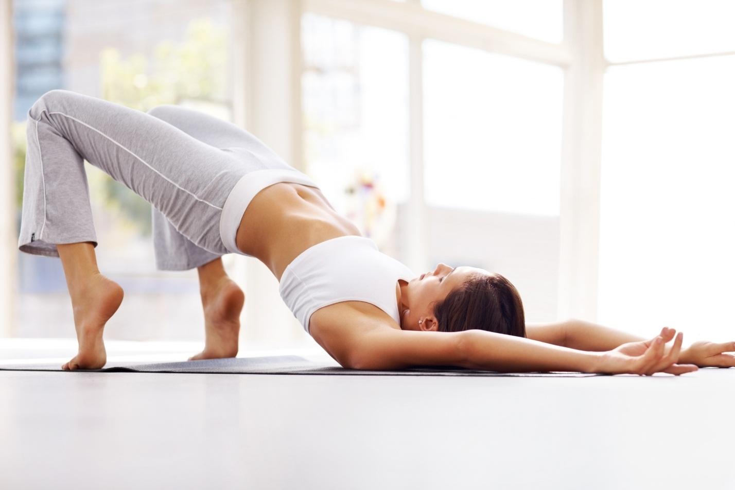 Тренировка интимных мышц - полезное и приятное в одном комплексе