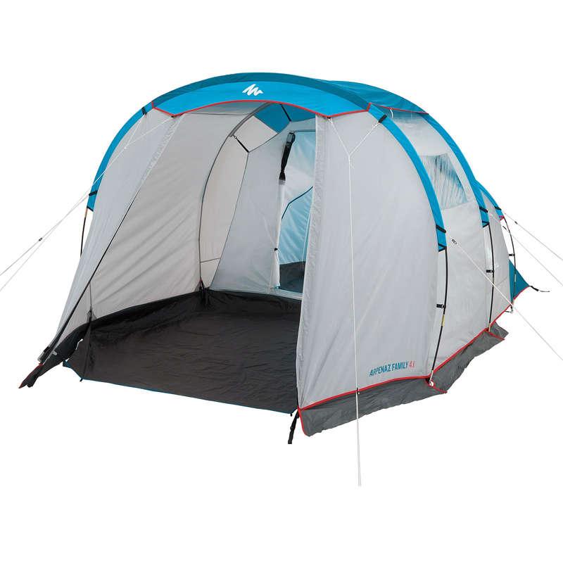 11 отличных палаток на все случаи жизни - лайфхакер