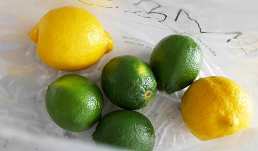 Что такое лайм и чем он отличается от лимона - шумерля