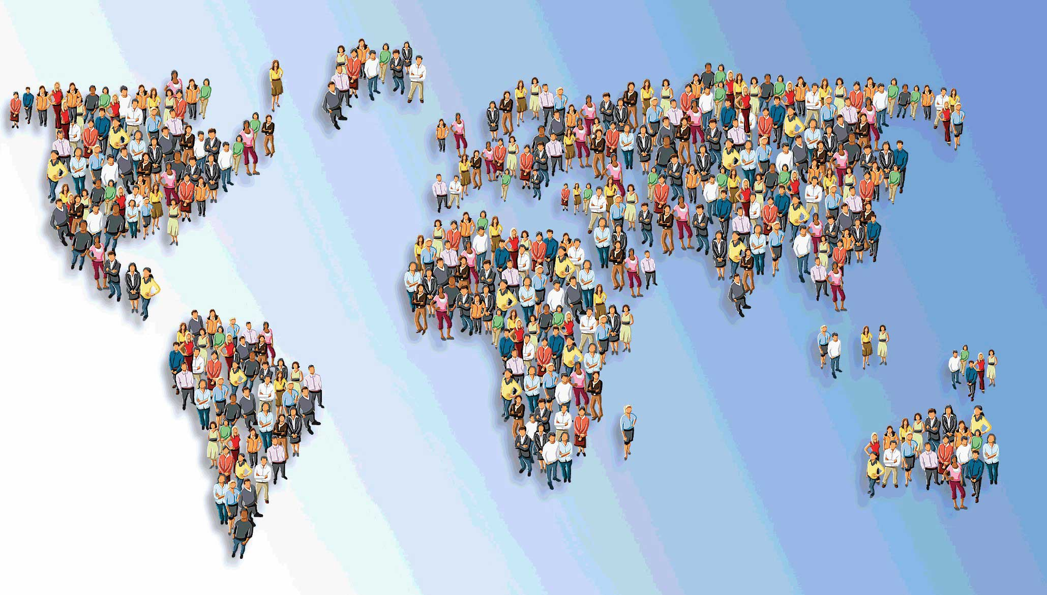 Демография — википедия с видео // wiki 2