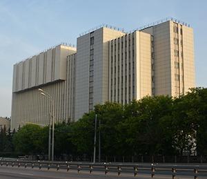 Научно-исследовательский институт приборостроения — википедия. что такое научно-исследовательский институт приборостроения
