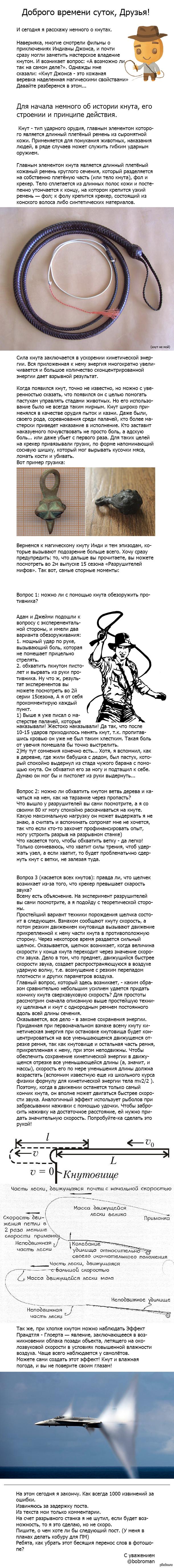 Боевой кнут — posmotre.li