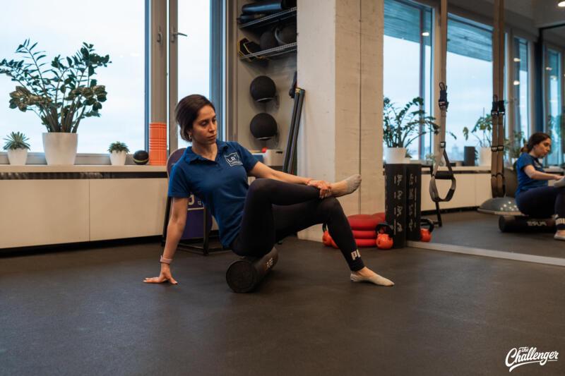 Миофасциальный релиз, релизинг, расслабление - что это такое, комплекс фитнес упражнений на релаксацию | alkopolitika.ru