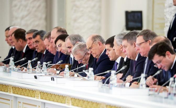 Государственный совет российской империи — википедия переиздание // wiki 2