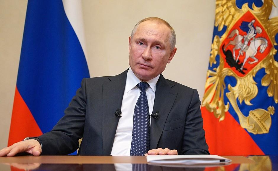 Глава 4. президент российской федерации | конституция российской федерации