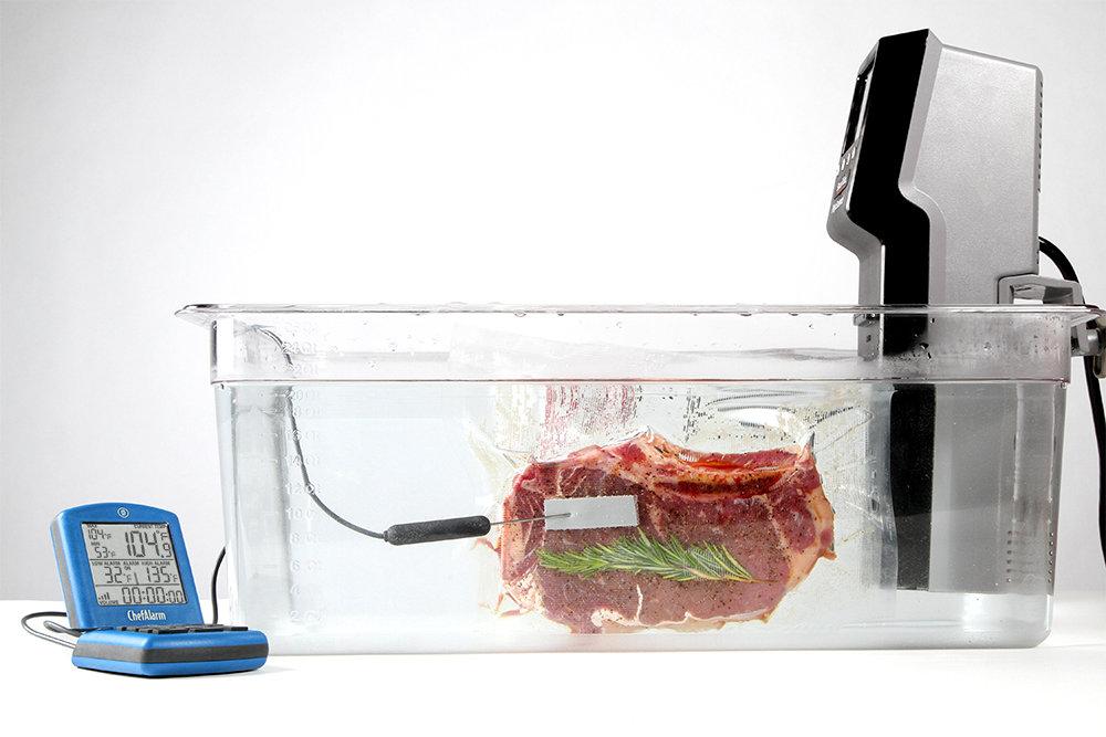 Су-вид - что это такое? особая технология приготовления пищи sous-vide