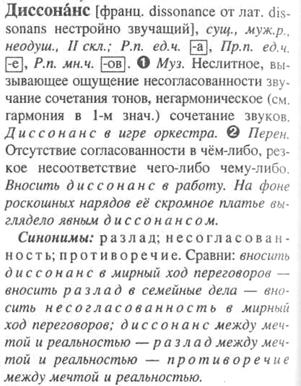 Что такое словарная статья для словарика синонимов. примеры словарных статей