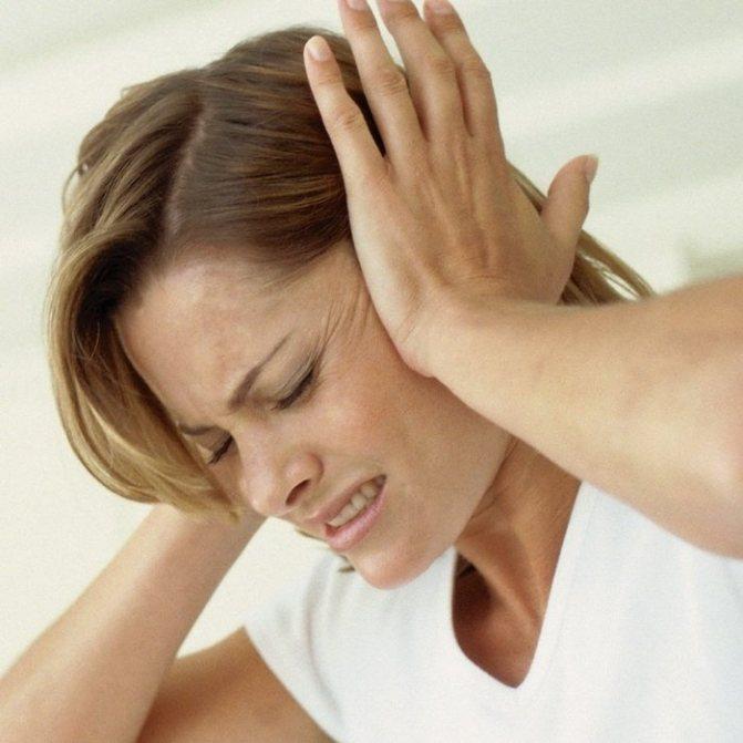 Цервикокраниалгия: что это за диагноз на фоне шейного остеохондроза