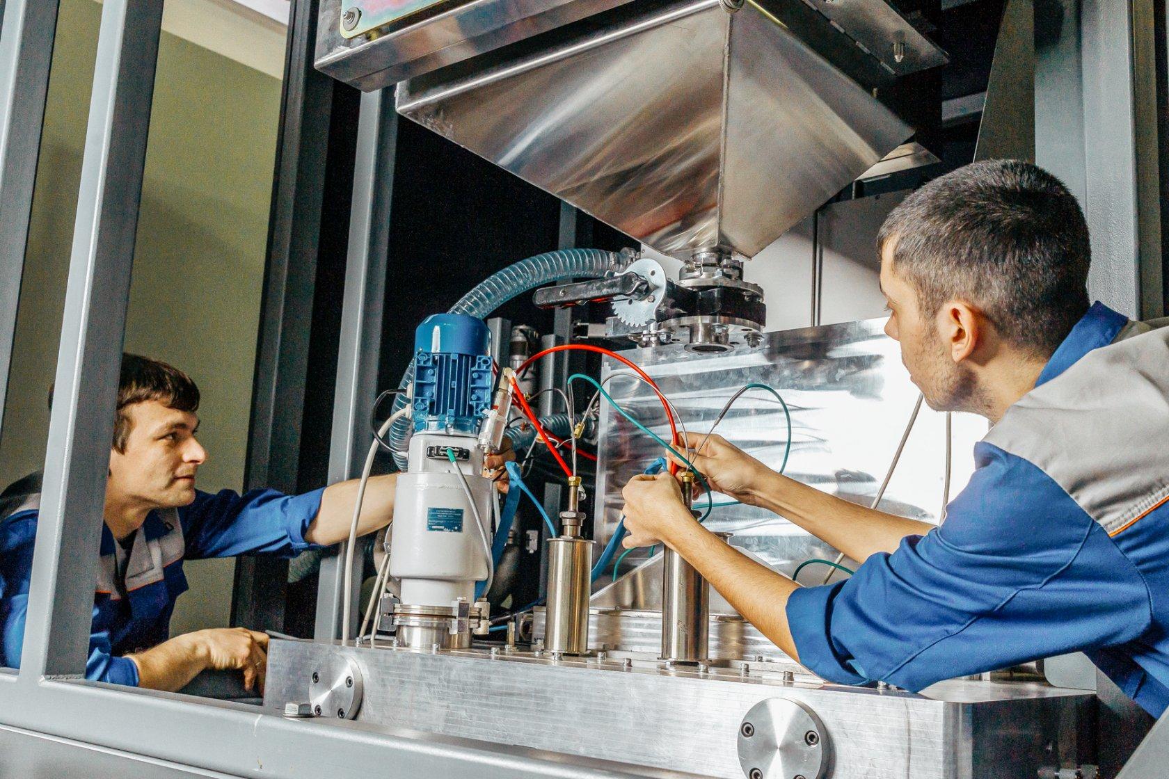 Почему аддитивные технологии не востребованы в промышленности | экспертные статьи proкачество