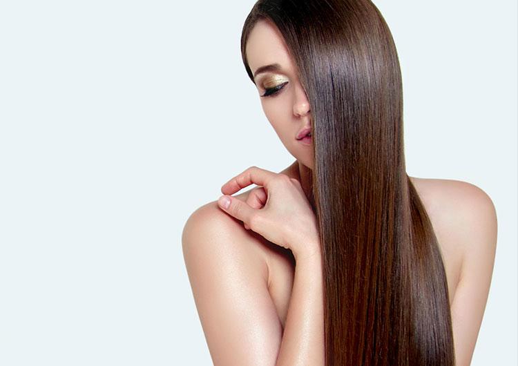 Химическое выпрямление волос - что такое,36фото,отзывы,цены,топ5 средств