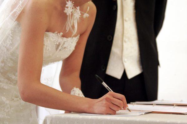 Фиктивный брак: что это, признание брака фиктивным
