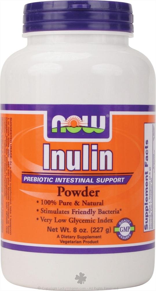 В каких продуктах содержится инулин – список из 10 растений