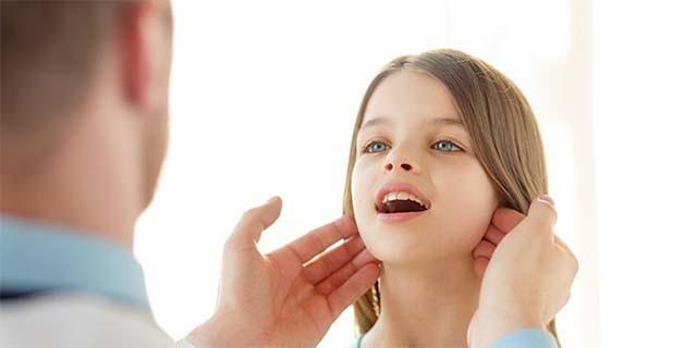 Шейный лимфаденит: симптомы и лечение у взрослых, что это такое
