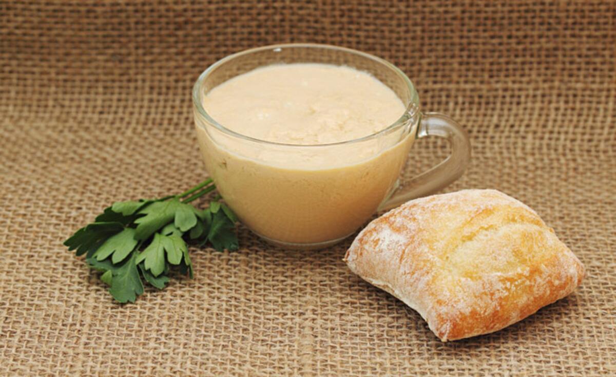 Топленое молоко, состав, польза, топленое молоко в домашних условиях
