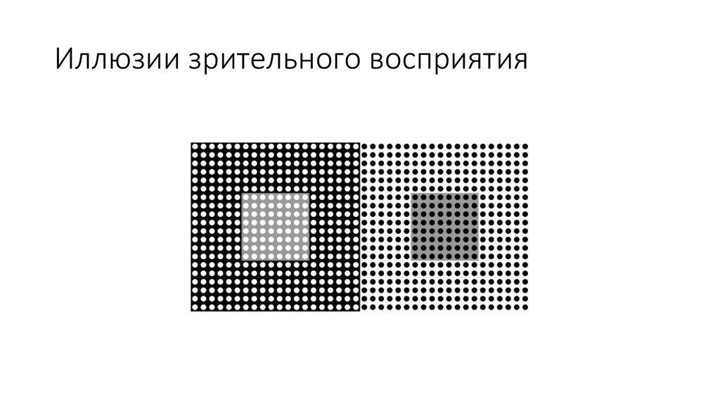 Что такое иллюзия восприятия – виды иллюзий людей и какие бывают заблуждения