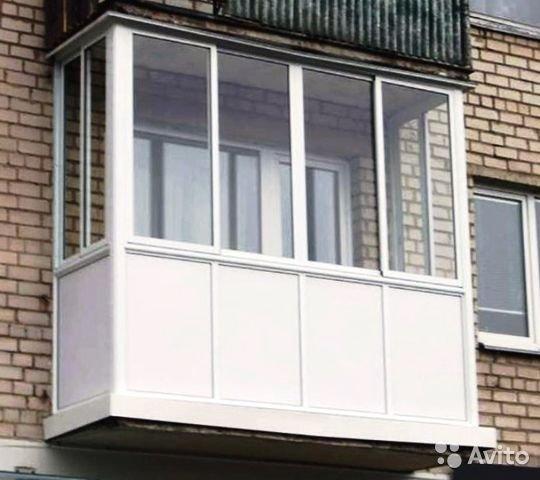 Французский балкон: что это, как монтировать