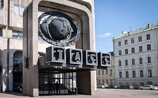 История информационного агентства россии тасс. досье