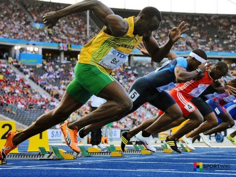 Бег эстафетный: виды, правила, дистанции