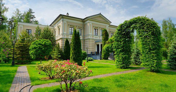 Ландшафтная архитектура — википедия. что такое ландшафтная архитектура